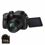 Panasonic Lumix DMC-GH4 kit G X Vario 12-35mm f/2.8 ASPH Power O.I.S.