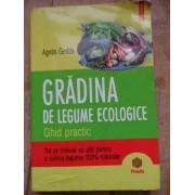 Gradina De Legume Ecologice - Agnes Gedda