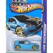 2012 Hot Wheels (44/250) Wheel Loader