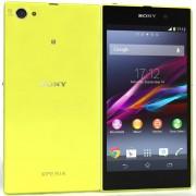 Celular Sony Xperia Z1 Compact Amarillo Lte 20.7mp Libre