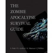 The Zombie Apocalypse Survival Guide by Jessica Nicole Wilhite