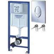 Rezervor WC incastrat/ingropat GROHE RAPID SL PACK