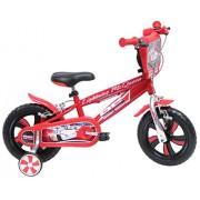 Mondo 25113 Bicicletta, Ruota 12 Cars con rotelle