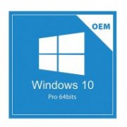 Windows 10 Professional 64bits Português OEM FQC-08932