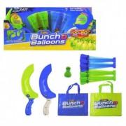 Baloane cu apa Rapid Fill cu 2 lansatoare - Bunch O Balloons