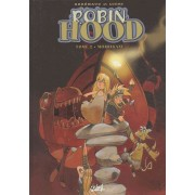 Robin Hood Tome 2 - Morrigane