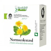 Ceai Normocolesterol 50gr Dacia Plant