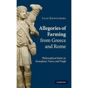 Allegories of Farming from Greece and Rome by Leah Kronenberg
