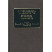International Handbook on Internal Migration by Charles B. Nam