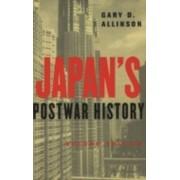Japan's Postwar History by Gary D. Allinson