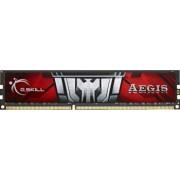 Memorie G.Skill Aegis 8GB DDR3 1600MHz CL11