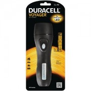 Duracell Voyager D Size Torch (CL-10)