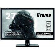 iiyama Gaming 27'' GE2788HS-B2 1ms/DVI/HDMI/FREESYNC/2X2,5W BLACK HAWK
