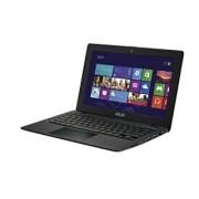 Asus X200MA-BING-KX423B 11.6-inch Laptop (Celeron Dual Core/2GB/500GB/Win 8/Intel Graphics) Black