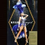 Kylie Minogue - Showgirl (0094634335195) (1 DVD)