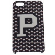 Husa iPhone 4 Pull and Bear Collection Black