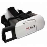 Snowbudy VR-BOX Virtual Reality 3D Glasses for iPhone Samsung etc