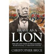 Brave as a Lion by Christopher Brice