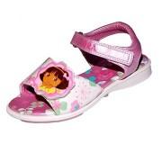 Sandale Dora fetite roz