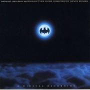 OST - Batman (0075992597722) (1 CD)