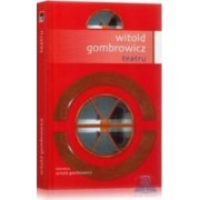 Teatru - Witold Gombrowicz