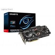 GIGABYTE AMD Radeon R9 290X 4096MB OC Graphics card