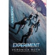DIVERGENT VOL. 3 EXPERIMENT (TL)