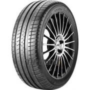 Michelin Pilot Sport 3 ( 195/50 R15 82V mit Felgenschutzleiste (FSL) )