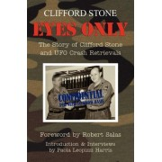 Eyes Only by Clifford Stone