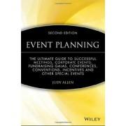Event Planning by Judy Allen