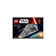 Star Wars First Order Star Destroyer Polybag 30277 by LEGO