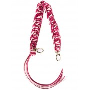Valentino плетеный ремешок для сумки Red Valentino