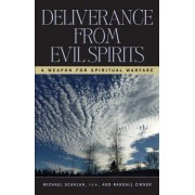 Deliverance from Evil Spirits by Michael Scanlan