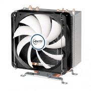 ARCTIC Freezer A32, dissipatore per CPU con ventola da 120 mm per AMD, dotato di nuovo controllo di ventilazione. Prodotto in Germania. Tecnologia PST, PWM (pulsazioni modulate in ampiezza)