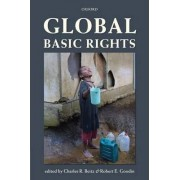 Global Basic Rights by Charles R. Beitz