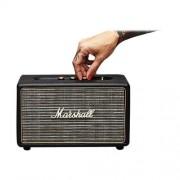 Marshall Acton - Haut-parleur - sans fil - Bluetooth - 41 Watt - noir