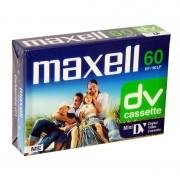 MiniDV Maxell DVM-60