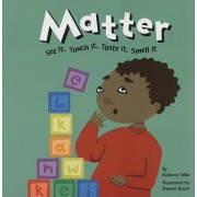 Matter by Darlene R Stille