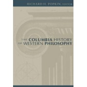 The Columbia History of Western Philosophy by Richard H. Popkin
