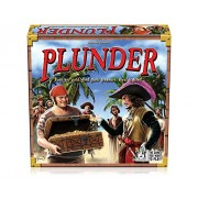 RNR Games Inc. - 332096 - Pirates of the Spanish mano Card Game