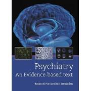 Psychiatry by Bassant Puri