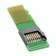CY EP-103 Kit de tarjetas de memoria Micro SD TF M-F Adapter Extender Tool