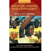Political Parties and Democracy: Volume IV by Kay Lawson