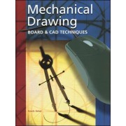 Mechanical Drawing by Thomas E. French