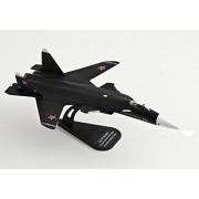 italeri SU 47 berkut russian experimental fighter russia aircraft 1.100 scale diecast model by Italeri