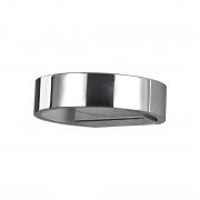 Aplica ZED AP1 CROMO 115184 Ideal Lux