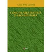 Comunicarea politica si argumentarea.