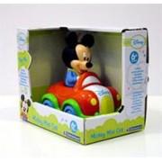 Masinuta Muzicala Mickey Mouse