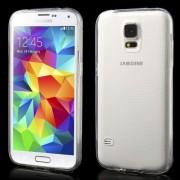 Husa TPU Flexibila Samsung SM-G900M Transparenta
