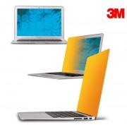 "Apple MacBook Pro 13"" Retina Display Filtru de confidentialitate 3M, gold"